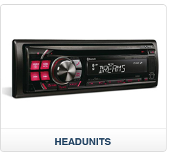 Headunits